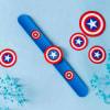 Gift Superhero & Shield Rakhi for Kids