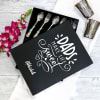 Sweet Dad Personalized Box Cutlery (Set of 12) Online