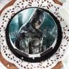 Buy The Dark Knight Cake (1 Kg)