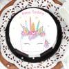Buy Unicorn Birthday Cake (Half Kg)