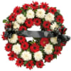 Wreath With Ribbon Online