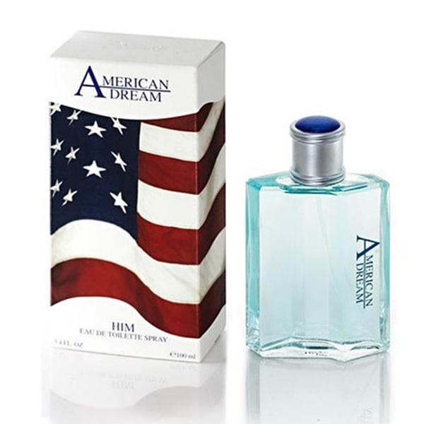 American Dream Perfume for Men