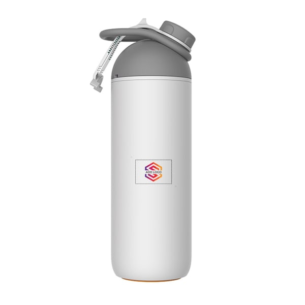 Artist Pp Suction Bottle No Fall - Customize With Logo