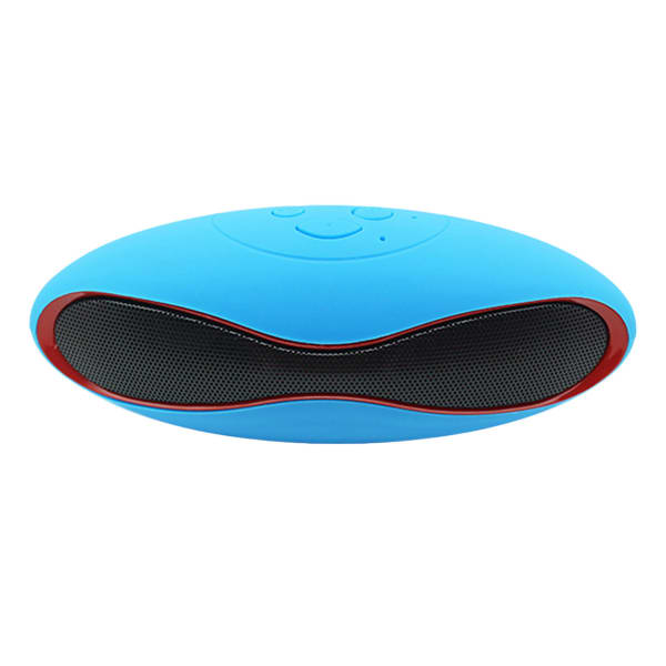 Bluetooth X6 Speaker With Built-In Microphone
