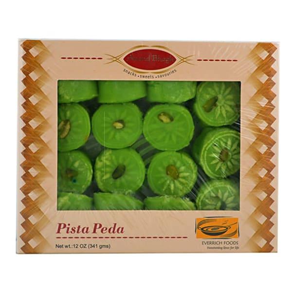 Box of Delicious Pista Peda