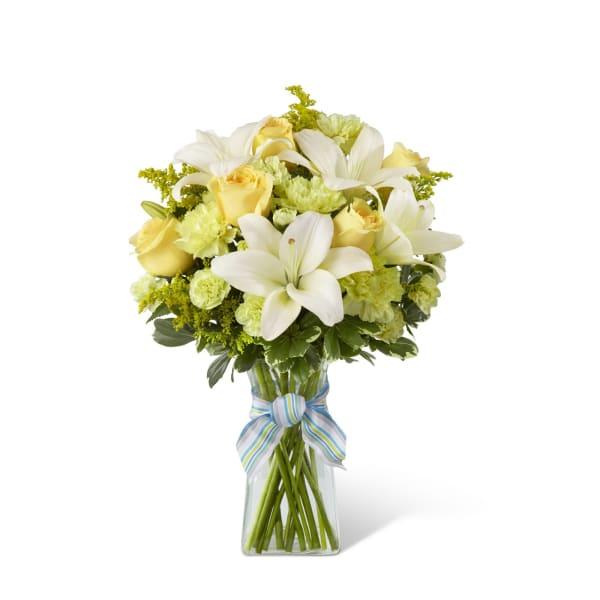 Boy Oh Boy Bouquet