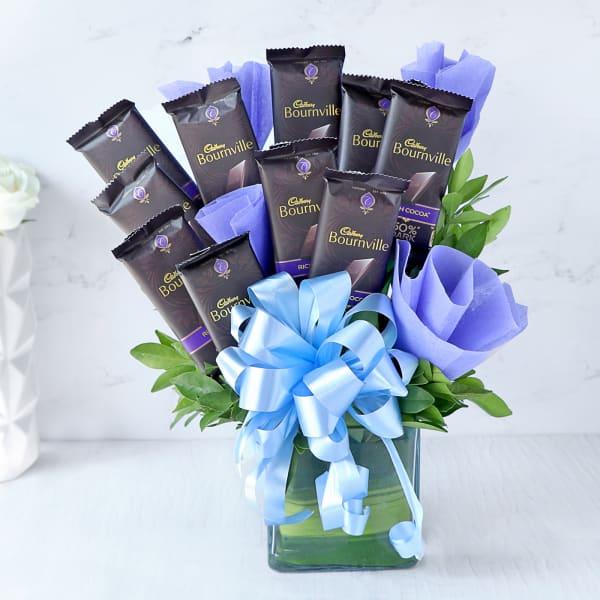 Cadbury Bournville Bouquet