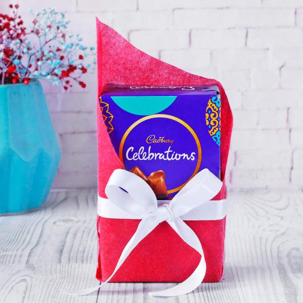 Cadbury Celebrations 64 Gms