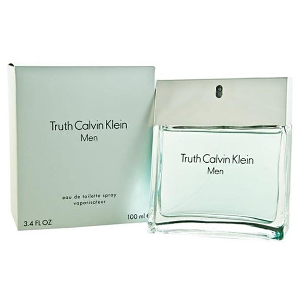 Calvin Klein Truth Perfume for Men
