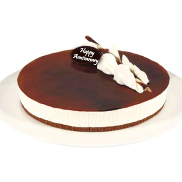 Caramel Cheesecake: Gift/Send