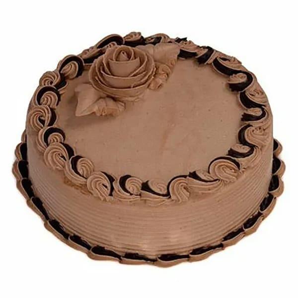CHOCOLATE BUTTER CREAM CAKE 1 KG