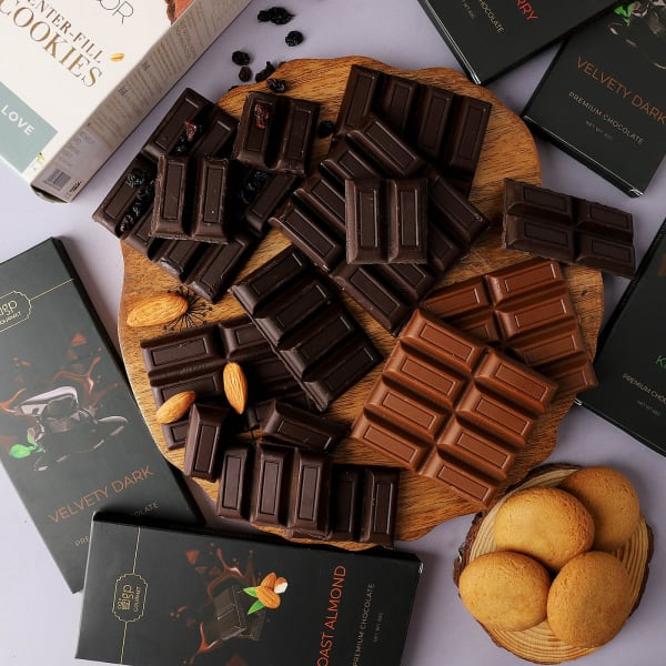 Chocolates Overloaded Gift Pack