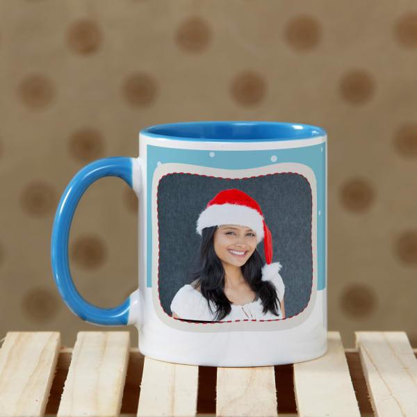 Christmas Themed Mug