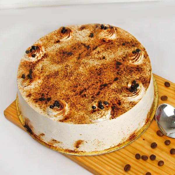 Coffee Cake (Half Kg)