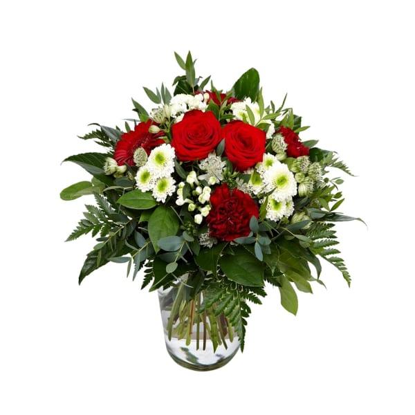 Congratulations bouquet