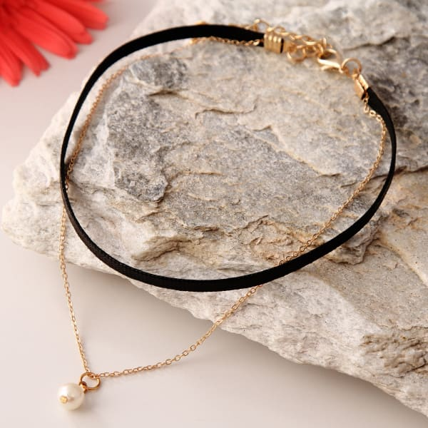 Contemporary Style Necklace for Women