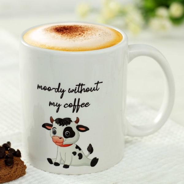 Customized Coffee Mug