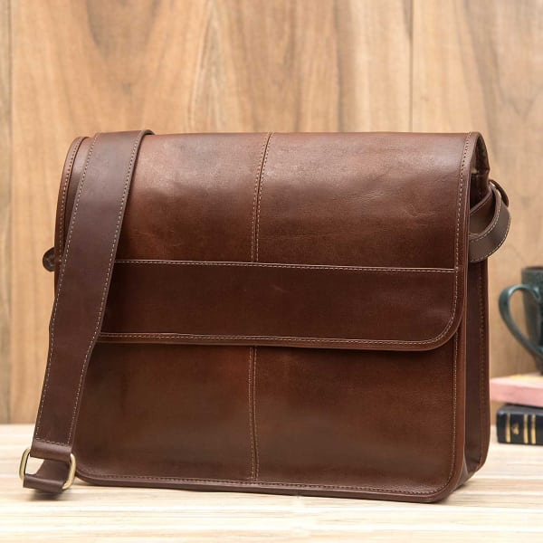 52453fbe632 Designer Leather Office Bag: Gift/Send Fashion and Lifestyle Gifts ...