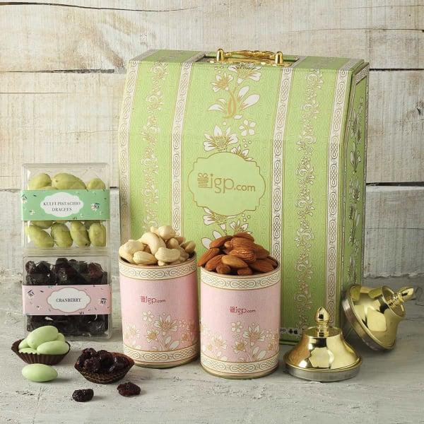 Dry Fruits in Premium Gift Box