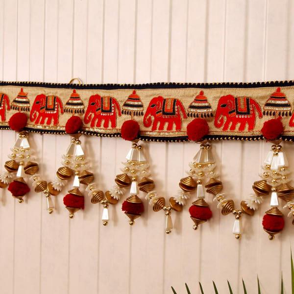 Ethnic Look Bandhanwar