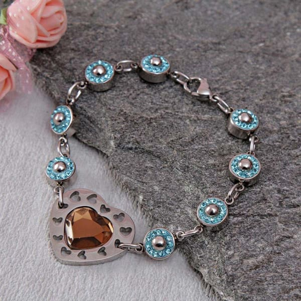 Exquisitely Designed Bracelet