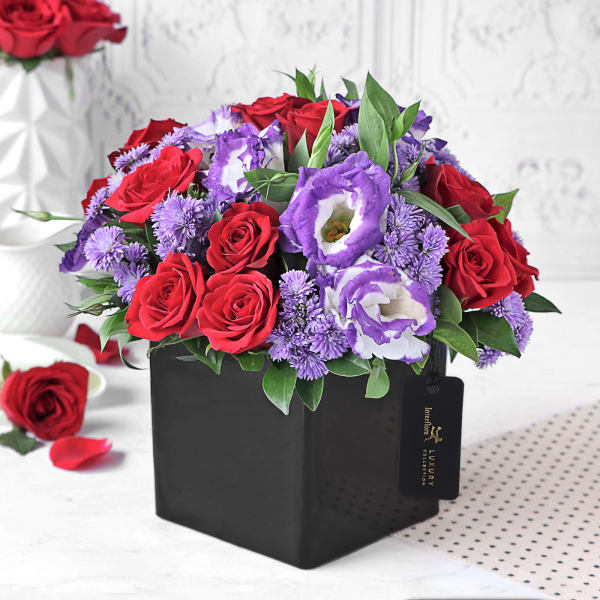 Fables of Love bouquet