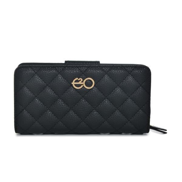 Fashion Black Wallet