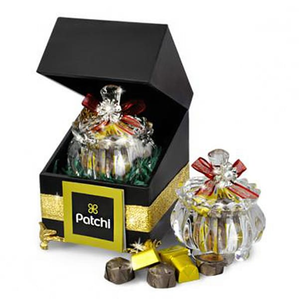Fenugreek - Patchi or Decadence Chocolate Gift