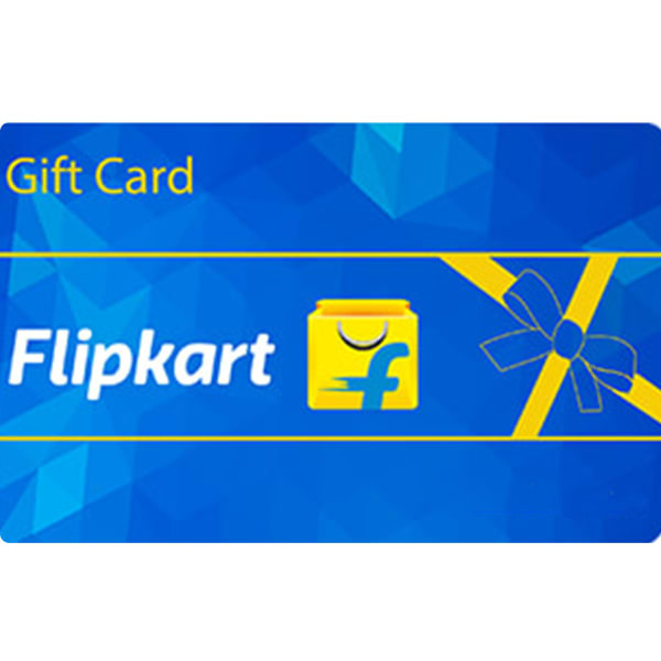 Flipkart E Gift Card Gift Send Experiences And Gift Cards Gifts Online M11112618 Igp Com