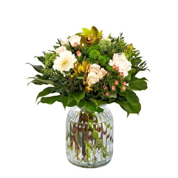 Flower Bouquet Florist Choice
