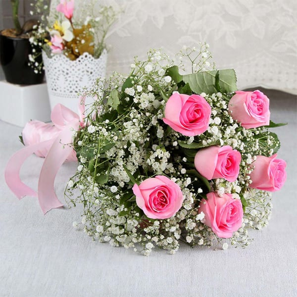 Flowers for Interflora