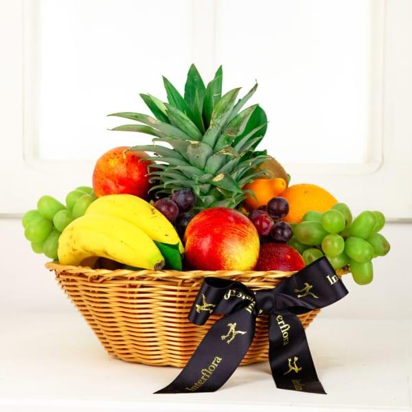 Fruit Basket (fruits may vary)