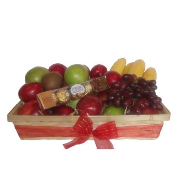 Fruit Delight