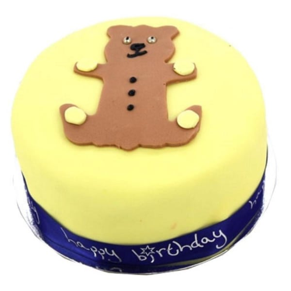 Ginger Bread 10 inches Cake