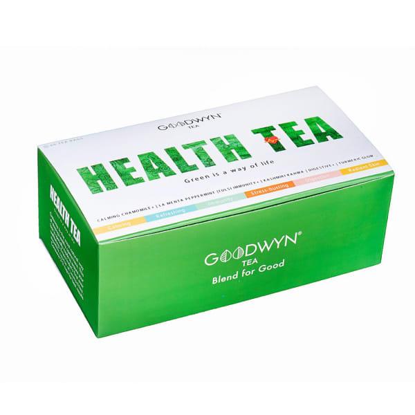 Goodwyn Health Tea (60 Tea Bags)