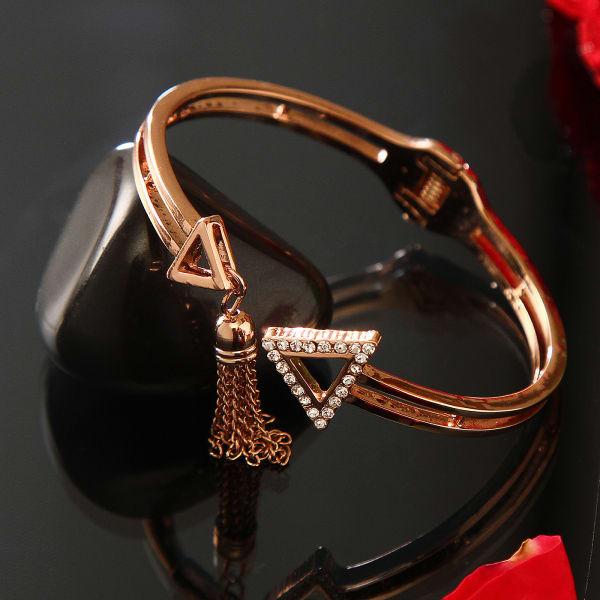 Gorgeous Copper Bracelet