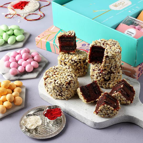 Gourmet Bhai Dooj Gift Box