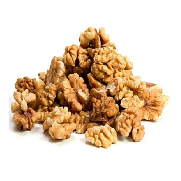 Healthy Crunchy Walnuts