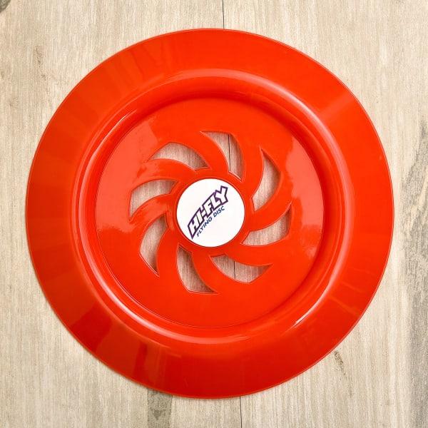 Hi Fly Flying Disc