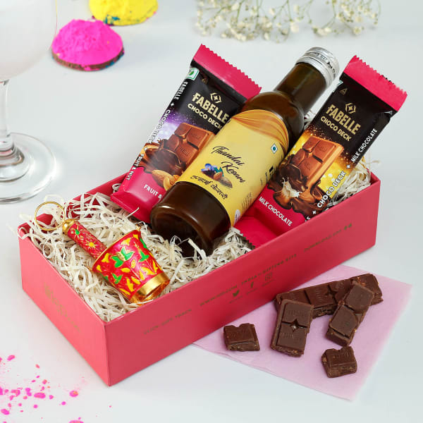 Holi Gift Set