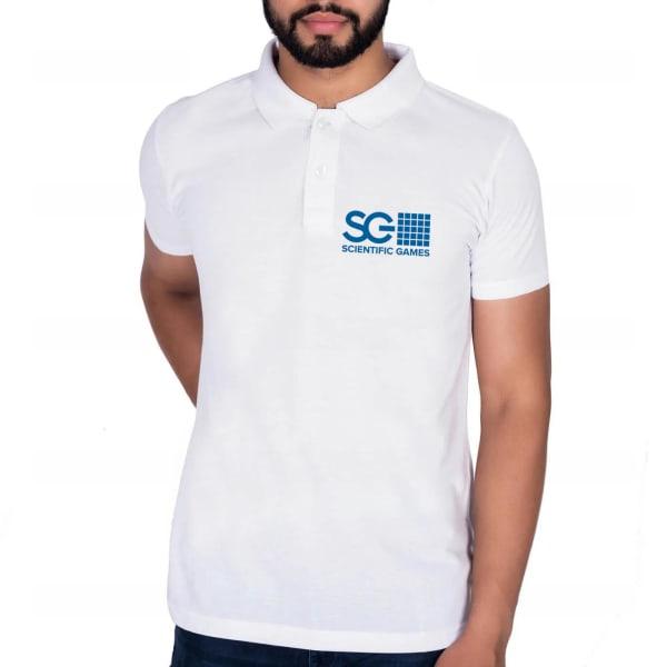 Legendaddy T-Shirt (White )
