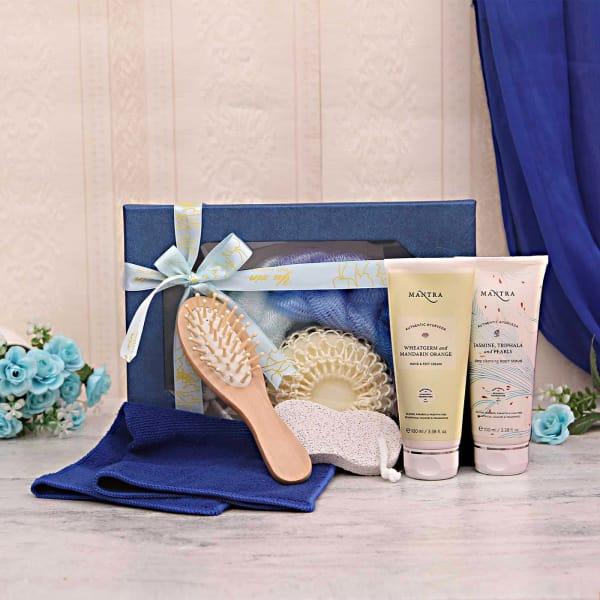 Mantra Ayurvedic Skincare Essentials