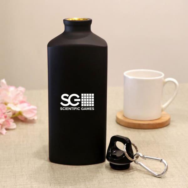 Matte Bottle (600 ml)