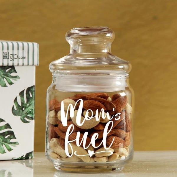 Mom's Fuel Gift Box