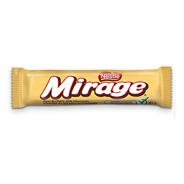 Nestle Mirage