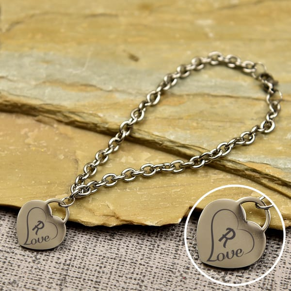 Personalized Bracelet for Your Loved One