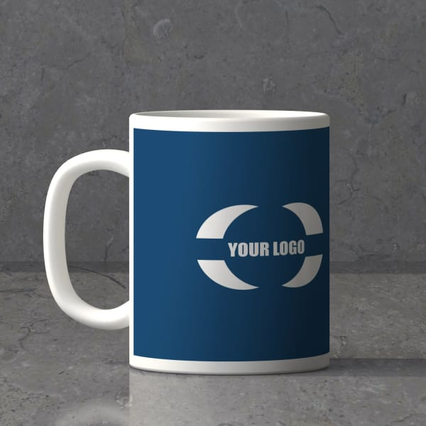 Personalized Ceramic Mug