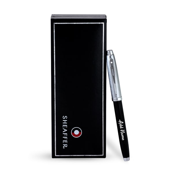 Personalized Luxury Rollerball Pen