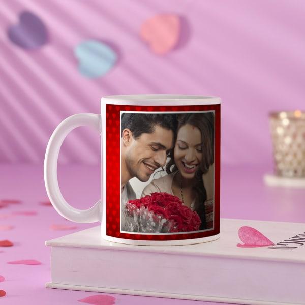 Personalized Romantic Ceramic Mug
