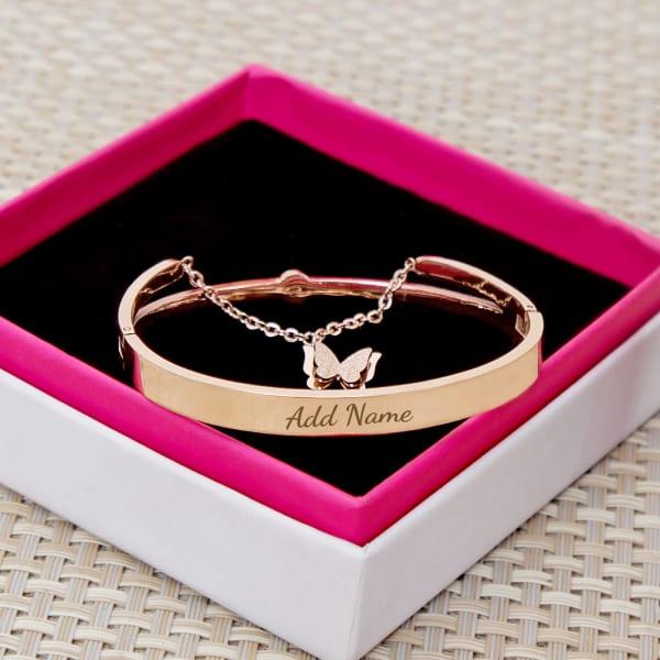 Personalized Stylish Bracelet
